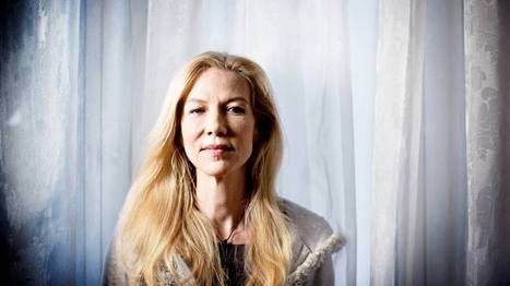 Liza Marklund: Skal ikke overvurdere sin egen betydning - Aftenposten | Nye krimbøker | Scoop.it