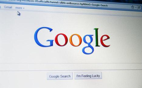 Quitting Google?   Google   Scoop.it