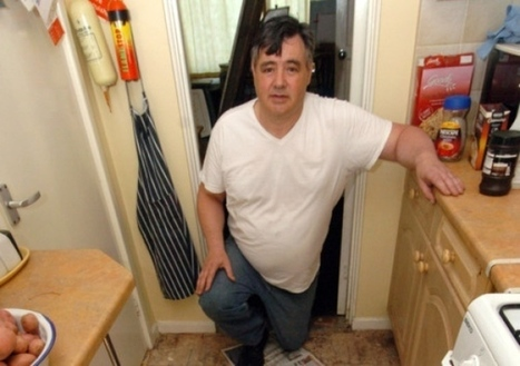 Sheffield son's asbestos fear after work - News - The Star | Asbestos and Mesothelioma World News | Scoop.it
