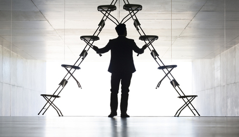 What Every Boss Can Do To Inspire Innovation | The Jazz of Innovation | Scoop.it