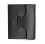 zipper document case by lotuff leather | Roztayger | Scoop.it