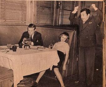 Guía para mujeres solteras de 1938 | Else | Scoop.it