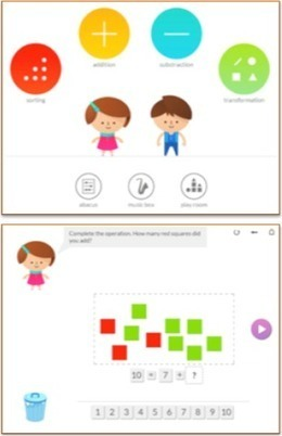 Learn Math with Math in Action | Coding for Kids | Scoop.it