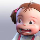 If Studio Ghibli Made Pixar Films, They'd Look Like This | Anime News | Scoop.it
