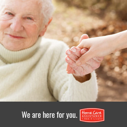 4 Reasons to Pick Home Care for Your Elderly Relative | Home Care Assistance of Grand Rapids | Scoop.it