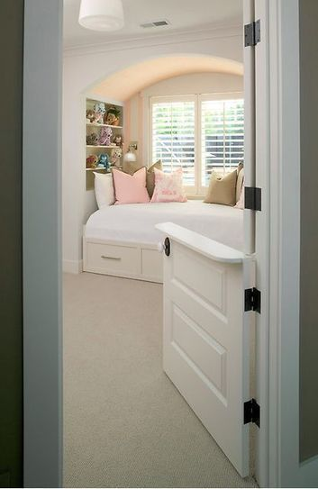 33 Insanely Clever Upgrades To Make To Your Home   Porter Doors   Scoop.it