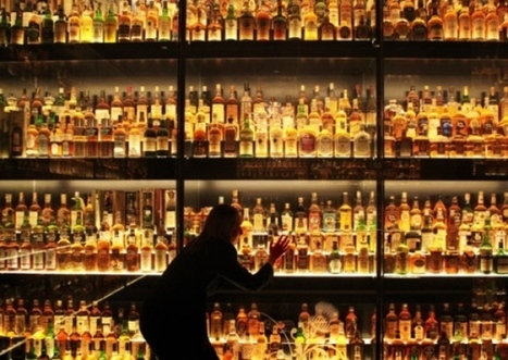 Lesley Riddoch: Drinks industry is falling behind - Scotsman | YES for an Independent Scotland | Scoop.it