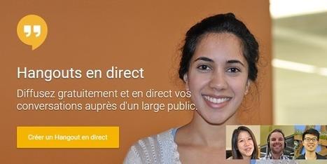 Comment accéder à Google Hangouts après son éviction du nouveau Google+ - Arobasenet.com | Entrepreneurs du Web | Scoop.it