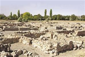 ARCHAEOLOGY - Kültepe digs may reveal new written documents | Archéologie dernières brèves | Scoop.it