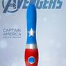 Avengers 2: i dildo degli Avengers, i vibratori più potenti della Terra - Blogosfere (Blog) | Il vibratore da usare in coppia | Scoop.it