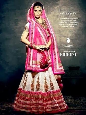 Kimora Gorgeous Bridal Wear | Indian Dresses 2014 - ..:: Fashion Wd Passion ::.. | Fashion | Scoop.it
