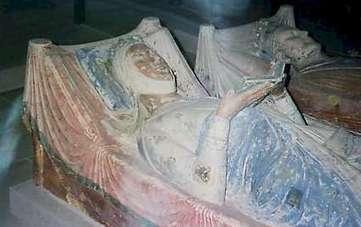 Aliénor d'Aquitaine (1120 - 1204) - Deux fois reine - Herodote.net | Seigneurs et rois en Guyenne | Scoop.it
