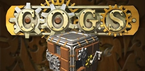 Cogs v1.1 - Download Android Games | Android n Games | Scoop.it