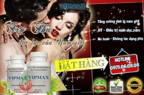 Vipmax Pills USA giúp tăng kích thước dương vật   Sức khỏe giới tính   Scoop.it