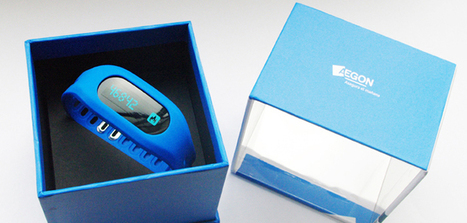 ¿Por qué las empresas están regalando wearables? • Diario Wearable | Wearables Technologies & Gadgets | Scoop.it
