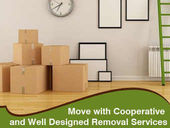 Move with Cooperative and Well Designed Removal Services | Removals | Scoop.it