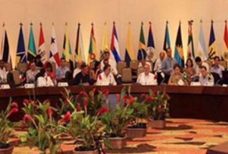 Cuba propondrá a la Celac declarar Zona de Paz a Latinoamérica | Correo del Orinoco | Energía renovable | Scoop.it
