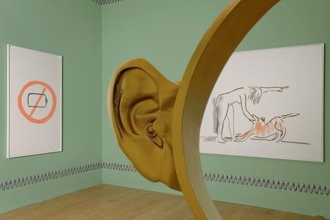 Paris Match - 13e Biennale - Lyon toujours à pied d'oeuvres | L'art contemporain depuis Toulouse | Scoop.it