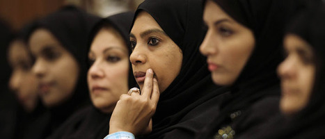 Most New Saudi Women's Rights 'Meaningless'   A Voice of Our Own   Scoop.it