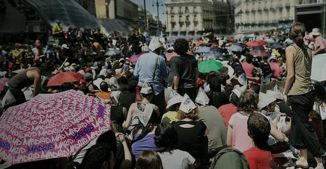 Ciudades Democráticas | La ciudad y sus bienes comunes | Scoop.it