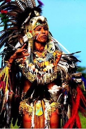 La gran Tenochtitlán y sus fundadores los aztecas. | La gran Tenochtitlán y sus fundadores los aztecas | Scoop.it