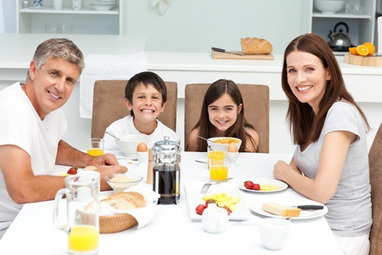 Why Choosing The Right Food For Breakfast Is Really Important?   Most Powerful HGH Supplements   Scoop.it