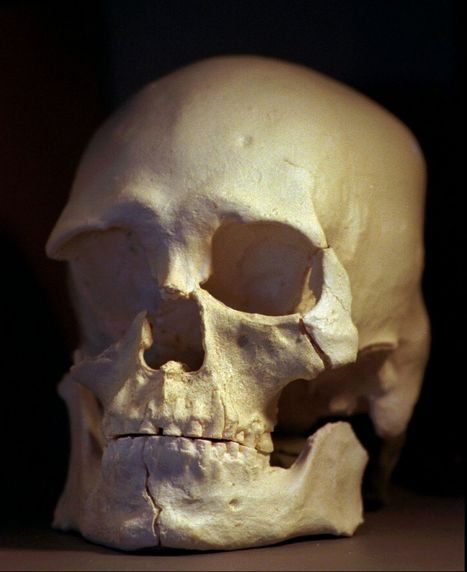 DNA ties 8,500-year-old 'Kennewick Man' skeleton to Native American tribes | Archaeology, Culture, Religion and Spirituality | Scoop.it