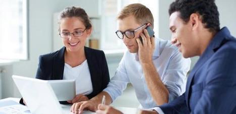 Comment monter une équipe de feu pour votre start-up | References.be | Finance Belgium | Scoop.it