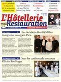La Team France unie derrière Nicolas Davouze   Food & chefs   Scoop.it