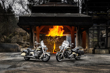 Jack Daniel's Special Edition Indian Motorcycles Sell out in 24 Hours | Muscle Bikes of America | Scoop.it