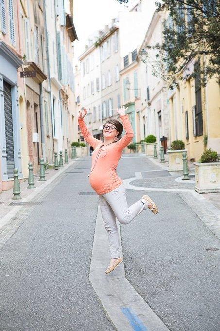portrait femme enceinte Cannes Le Cannet | Angel Pion | photographe portrait et mariage | Scoop.it