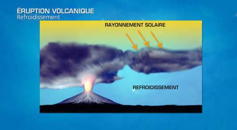 Le volcan islandais pourrait-il plonger l'Europe dans un hiver glacial? - La Chaîne Météo | Theo Bcn | Scoop.it