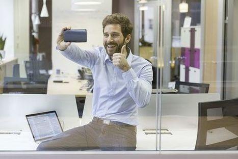 Comment rendre votre travail vraiment épanouissant? | Joie -au-travail | Scoop.it