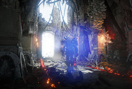 Unreal Engine 4 vs Cry Engine 4 vs Frostbite 3   programming blog   Scoop.it