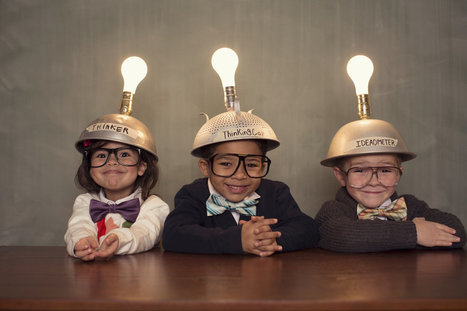 Skip A Grade? Start Kindergarten Early? It's Not So Easy   Teach-ologies   Scoop.it