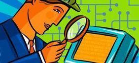 Lightbeam. Epier qui vous épie en ligne - Les outils de la veille | Les outils du Web 2.0 | Scoop.it