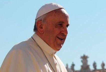 Papa Francisco: ¡Que el antisemitismo sea desterrado del corazón de todo hombre y de toda mujer! | El Papa jesuita | Scoop.it