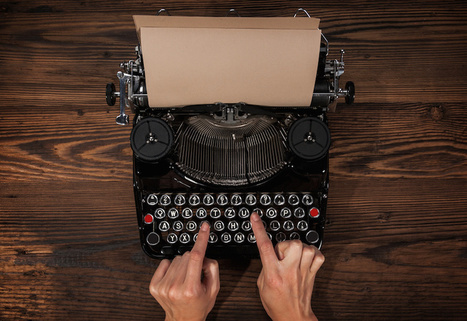 Learn from the Best: 6 Skills All Great Writers Have (and How to Learn Them) | Public Relations & Social Media Insight | Scoop.it