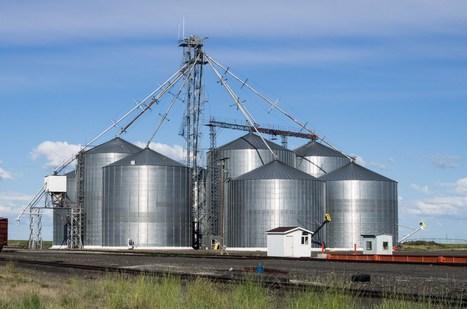 Maximizing Drying Efficiency   Grain Handling and Storage   Scoop.it