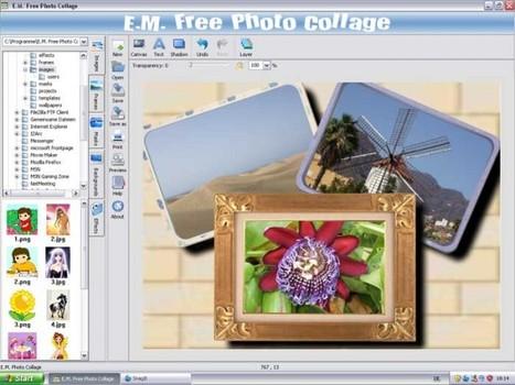 Aplicaciones gratuitas para crear collages.   foto y collage   Scoop.it