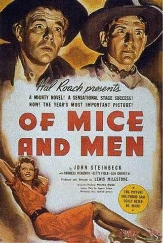 5. Of Mice and Men | SAT_TOEFL Reading | Scoop.it
