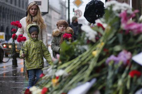 Attentats à Paris: comment en parler aux enfants? | Educommunication | Scoop.it