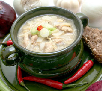 South of the Border Soup with Chicken   Amazing Soup Recipes   Amazing Soup Recipes   Scoop.it