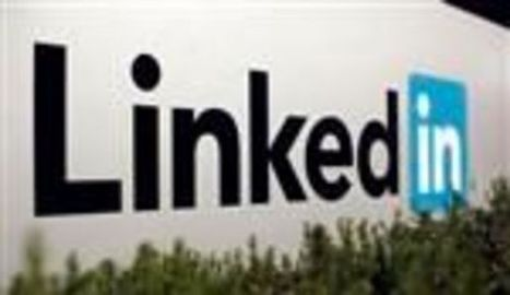 LinkedIn lance une version chinoise adaptée à la censure | Libertés Numériques | Scoop.it