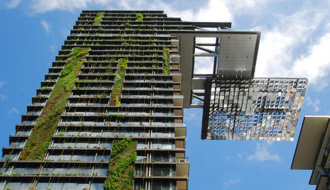 Benefits and Challenges of Green Buildings   GreenLichen.com   Business   Scoop.it