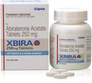 Indian Generic #Abiraterone Online | #Xbira 250mg Cipla Price | Prostate Cancer Drugs USA Supply | Oncology Medicine Online | Scoop.it