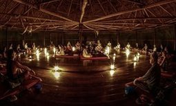 Peru's ayahuasca industry booms as westerners search for alternative healing | Paint it Light | Scoop.it