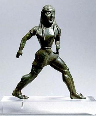 ¿Y si hubieras nacido en Esparta? | Mundo Clásico | Scoop.it
