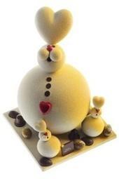 Pâques, la Fashion Week du chocolat - Le Blog Meilleur du Chef   Actualité de la gastronomie   Scoop.it
