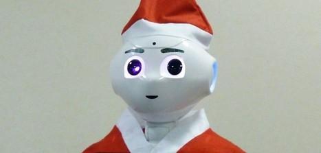 OUVERTURE D'UNE E-BOUTIQUE DE VETEMENTS POUR ROBOTS PEPPER AU JAPON | Planète Robots | Une nouvelle civilisation de Robots | Scoop.it